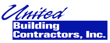 United Building Contractors Logo