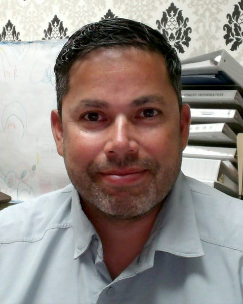 Edgar Ibarra - Executive Project Manager