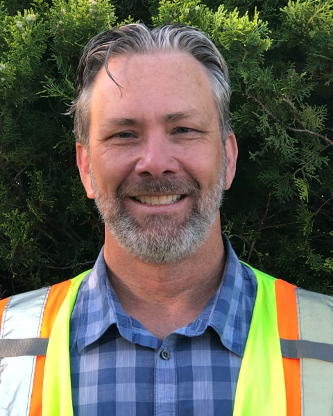 Jeff Stiemsma - Project Estimator / Superintendent